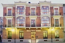 Oferta Viaje Hotel Hotel Horus Zamora Boutique Hotel en Zamora