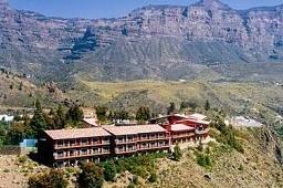 Oferta Viaje Hotel Hotel Rural Las Tirajanas en San Bartolomé de Tirajana