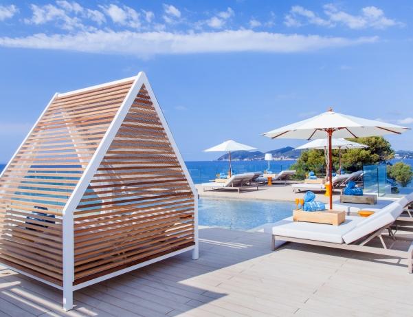 Oferta Viaje Hotel Hotel ME Ibiza en Santa Eulalia del Río