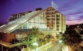 Oferta Viaje Hotel Hotel PlayaCapricho en Roquetas de Mar