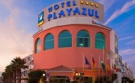 Oferta Viaje Hotel Hotel Diverhotel Roquetas en Roquetas de Mar