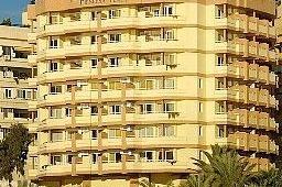 Oferta Viaje Hotel Hotel Princesa Playa Apartamentos en Marbella