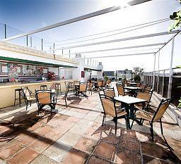 Oferta Viaje Hotel Hotel Monarque El Rodeo en Marbella