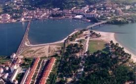 Oferta Viaje Hotel Hotel y Apartamentos Sarga en Cabañas Raras