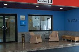 Oferta Viaje Hotel Hotel Sercotel Carlos III en Cartagena