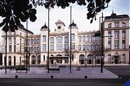 Oferta Viaje Hotel Hotel Catalonia Transit en Lérida