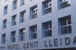 Oferta Viaje Hotel Hotel Zenit Lleida en Lérida