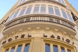 Oferta Viaje Hotel Hotel Room Mate Larios Design Hotel en Málaga