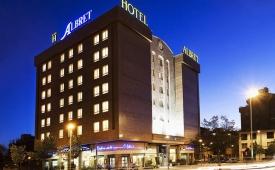 Oferta Viaje Hotel Hotel Albret en Pamplona