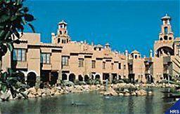 Oferta Viaje Hotel Hotel Bahia Sur y Apartamentos en San Fernando