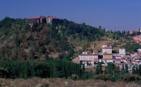 Oferta Viaje Hotel Hotel Parador De Soria en Soria