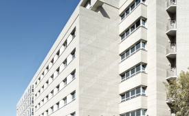 Oferta Viaje Hotel Hotel Ilunion Pio XII en Madrid