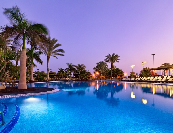 Oferta Viaje Hotel Hotel Barceló Fuerteventura Thalasso & Spa en Fustes