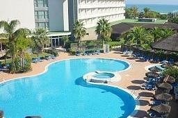 Oferta Viaje Hotel Hotel AGH Canet en Canet d'En Berenguer
