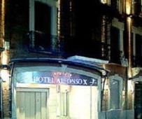 Oferta Viaje Hotel Hotel Silken Alfonso X en Ciudad Real