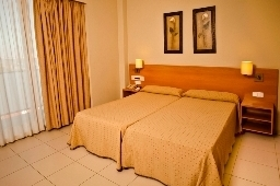 Oferta Viaje Hotel Hotel Lodomar Spa &Talasoterapia en San Pedro del Pinatar