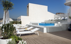 Oferta Viaje Hotel Hotel INNSIDE Palma Center en Palma de Mallorca