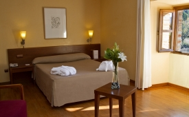 Oferta Viaje Hotel Hotel Hospederia Valle del Ambroz en Hervás