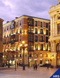 Oferta Viaje Hotel Hotel Petit Palace Arana en Bilbao