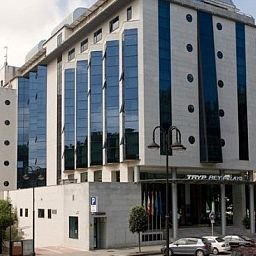 Oferta Viaje Hotel Hotel TRYP Gijón Rey Pelayo Hotel en Gijón