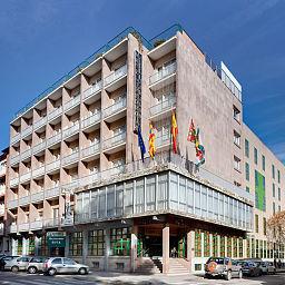 Oferta Viaje Hotel Hotel Pedro I. de Aragón Hotel en Huesca