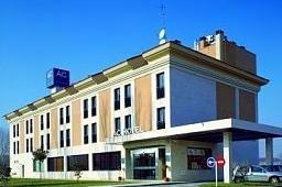 Oferta Viaje Hotel Hotel AC Palencia en Palencia