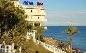 Oferta Viaje Hotel Hotel Masa Internacional en Torrevieja