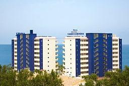 Oferta Viaje Hotel Hotel Cabo Cervera en Torrevieja