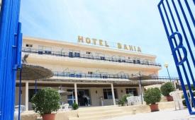 Oferta Viaje Hotel Hotel Bahia en Puerto de Mazarrón
