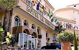 Oferta Viaje Hotel Hotel La Cumbre en Puerto de Mazarrón