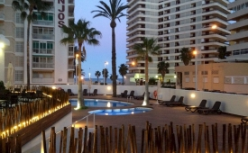 Oferta Viaje Hotel Hotel SantaMarta en Cullera