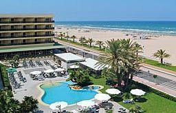 Oferta Viaje Hotel Hotel RH Bayren & Spa en Gandía