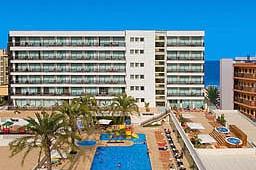 Oferta Viaje Hotel Hotel RH Bayren Parc en Gandía