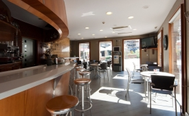 Oferta Viaje Hotel Hotel Vetusta en Oviedo