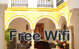 Oferta Viaje Hotel Hotel Abanico en Sevilla
