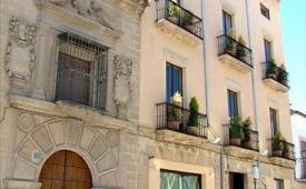 Oferta Viaje Hotel Hotel Fuentenueva en Baeza
