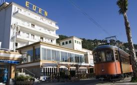 Oferta Viaje Hotel Hotel Eden en Port de Sóller