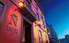 Oferta Viaje Hotel Hotel Laguna Nivaria & Spa en San Cristóbal de la Laguna