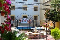 Oferta Viaje Hotel Hotel Averroes en Córdoba