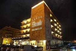 Oferta Viaje Hotel Hotel Ronda Figueres en Figueras