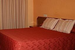 Oferta Viaje Hotel Hotel Borgia en Gandía