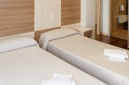 Oferta Viaje Hotel Hotel Ovida Aparthotel en Gijón