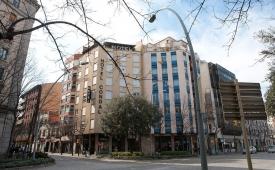 Oferta Viaje Hotel Hotel Condal en Girona