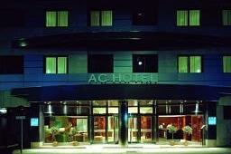Oferta Viaje Hotel Hotel AC Leon San Antonio en León