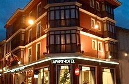 Oferta Viaje Hotel Hotel Gran Paraíso en Llanes