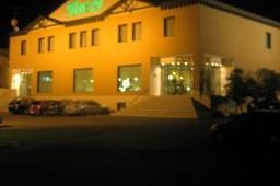 Oferta Viaje Hotel Hotel Villa de Ferias en Medina del Campo