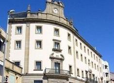 Oferta Viaje Hotel Hotel Exe Alfonso VIII en Plasencia