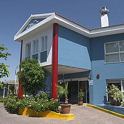 Oferta Viaje Hotel Hotel Del Mar & Spa en El Puerto de Santa María