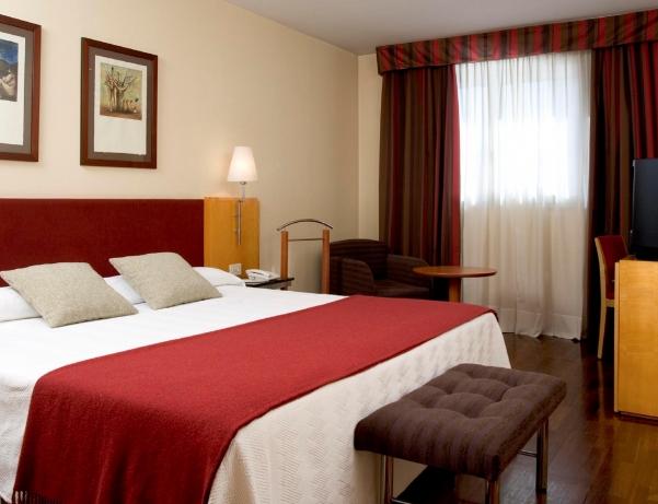 Oferta Viaje Hotel Hotel NH Ciutat de Reus en Reus