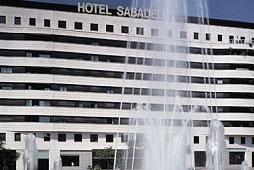 Oferta Viaje Hotel Hotel Sabadell en Sabadell
